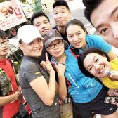 2017 香港乐施毅行者100公里徒步
