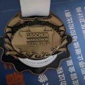 我的首次全程马拉松和首次去的外地囧行记兼我的耐力生涯(三)