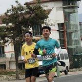"""""""今世缘 · 国缘""""杯2018连云港连岛12小时超级马拉松"""