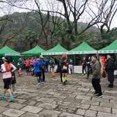 2018 西湖山地轻奢越野跑 | 春季赛