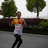 2018重庆国际马拉松赛