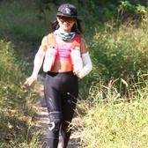 美女UI视觉设计师的跑步历程
