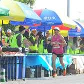 踏足一个陌生却完成PB的赛道-2018江宁春牛首马拉松赛记