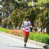 第五届泰山国际马拉松赛