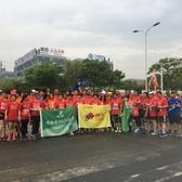 2018年扬州鉴真国际半程马拉松赛 | 梦想开始的地方