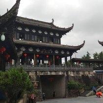 2018 中国黄山·歙县新安江山水画廊国际马拉松