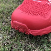 血统正宗、表现不凡——探路者大红PAO越野跑鞋体验报告