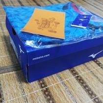美津浓 WAVE SKY & 轻量印花皇冠会员登入网址T恤 | 免费套装众测