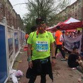 2018 吉林市国际马拉松