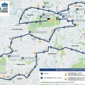 2018 兰州国际马拉松