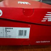 延续那一份稳定或许是最好的——New Balance 860 V8跑鞋