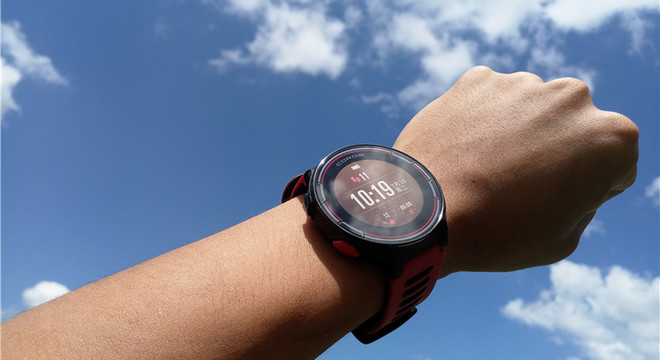 精准定位 全能王者——COROS PACE 综合运动手表 深度评测