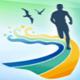 阳江海陵岛环岛国际马拉松赛