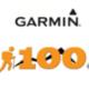 GARMIN 100