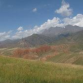 中国·张掖祁连山国际超百公里山地户外运动挑战赛