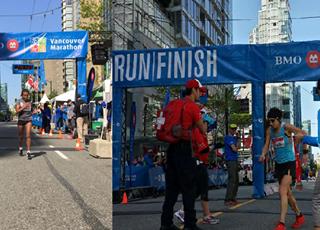 2015温哥华马拉松