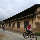 2017年大理松桂—东坡茶马古道 首届山地自行车爬坡赛