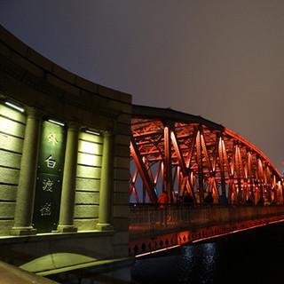 外白渡桥1