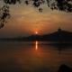 和太阳一起奔跑,从日出跑到日落—暨2017吉武·杭州14小时超级山地越野赛