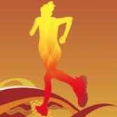 宁波市迎新年群众健身长跑活动
