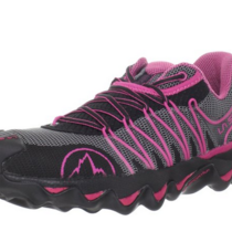 La Sportiva 拉思珀蒂瓦 Quantum Trail Running Shoe 女款