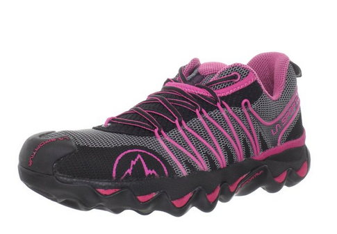 Quantum Trail Running Shoe