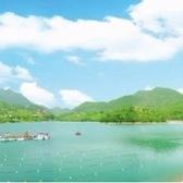 2017 中国山水四项·金华山双项联赛(游泳、越野跑)