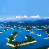 千岛湖城市定向赛