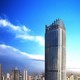 别克·2017江苏垂直马拉松系列赛 南京中环国际广场站