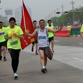 义乌国际半城马拉松2015.4.19(16)