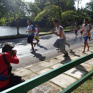 2015普吉岛乐古浪国际马拉松