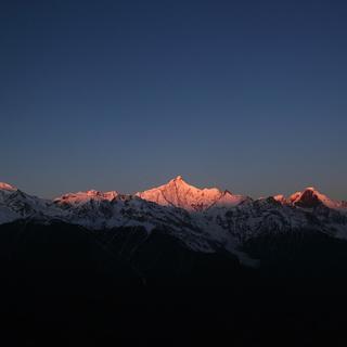 梅里雪山1