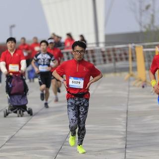 欢乐跑上海站 (12)