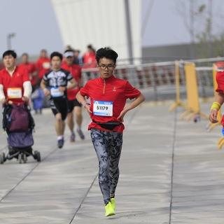 欢乐跑上海站 (13)