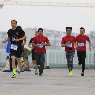 欢乐跑上海站 (4)