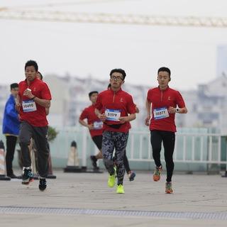 欢乐跑上海站 (5)