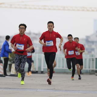 欢乐跑上海站 (7)
