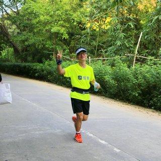 2015年为爱同行 壹基金健行活动 深圳站