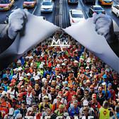 MaXi-Race苏州夜跑
