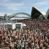 悉尼马拉松
