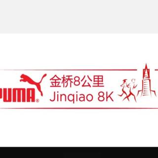 2014金桥8公里