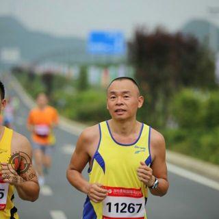 2015贵阳国际马拉松赛