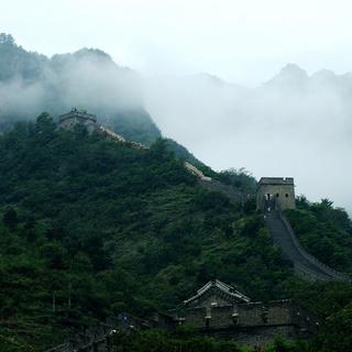 2015第三届黄崖关长城越野跑挑战赛