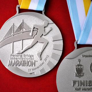 2014槟城大桥国际马拉松赛(Penang Bridge International Marathon)