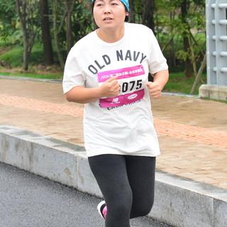2015 第二届东太湖·永旺梦想跑