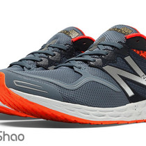 New Balance 新百伦 New Balance Fresh Foam Zante NYC 男女同款