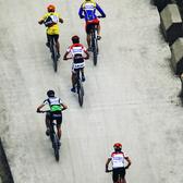 盐津普洱山地自行车野越赛