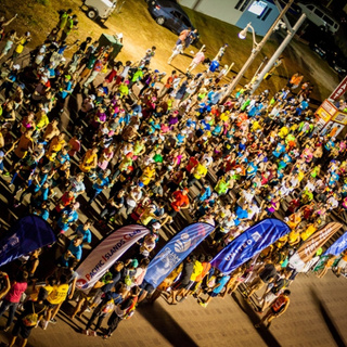 2015 关岛国际马拉松
