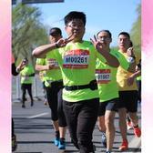 我的马拉松