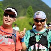 2014-5-24  100km  莫干山 浙江